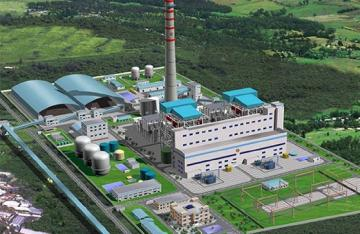 Thai Binh 1 Thermal Power Plant (2018) - Viet Nam